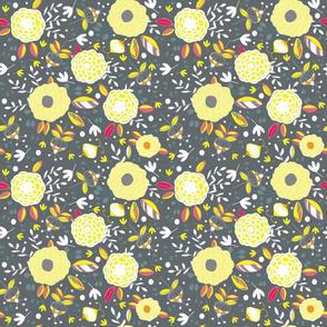 chic flowers color palette 5-01
