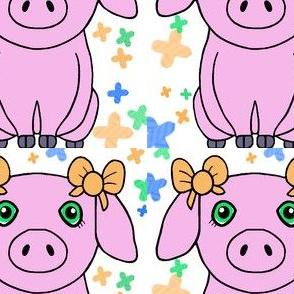 pretty in pig