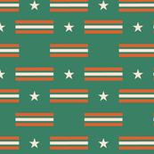 Galway Stripes Stars