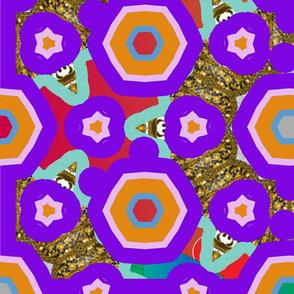 Purple Codes