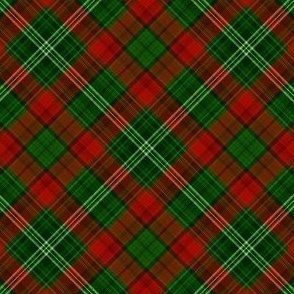 christmas plaid fabric - green and red tartan, tartan fabric, plaid  fabric, christmas plaid fabric - red and green