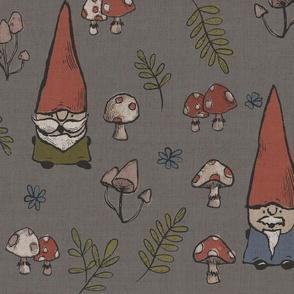 Woodland Gnomes