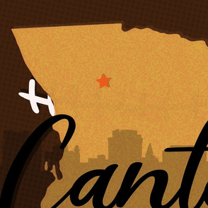 Canton, sure can!