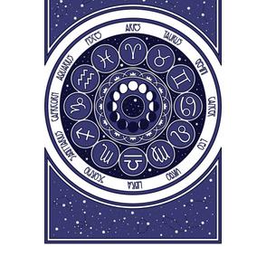Zodiac 2-Yard Panel