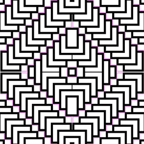 Squares All Over
