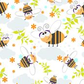 Jolly Bee (SF01)