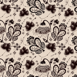 Chintz_Pattern 2