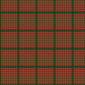 green-and-red-pattern