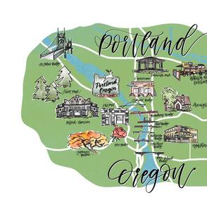 PeggyDean-Spoonflower-TeaTowel-Hometown-PortlandOR