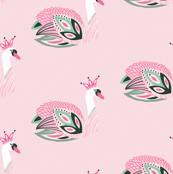 SWAN PRINCESS - 17515-200