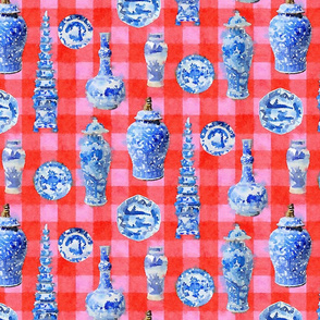 Medium chinoiserie-ceramics-on-valentine-plaid