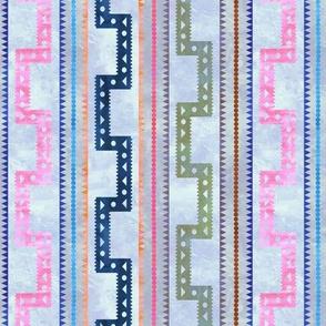 Crowley stripe 5A