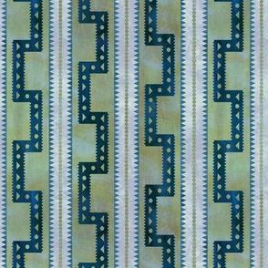 Crowley stripe 5B