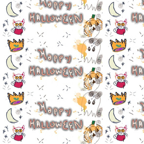 happpy halloween..