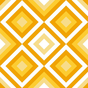 Geometric yellow_021