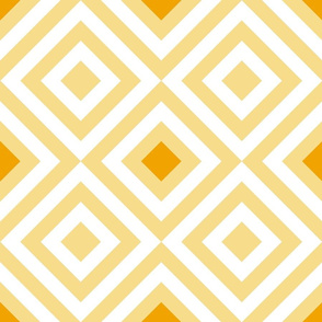 Geometric yellow_022