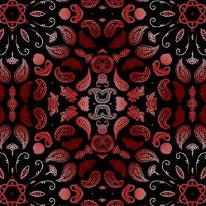 Kaleidoskope-Nr. 7