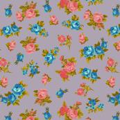 Teacup Floral 2