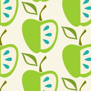 Mod Green Apples 10 19 19