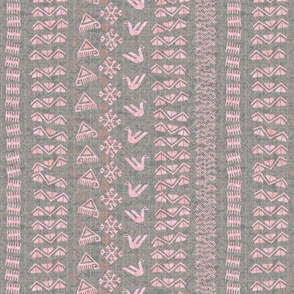 rows_blanket_pink_grey