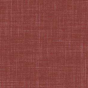 Gingerbread Coordinate - Biking red