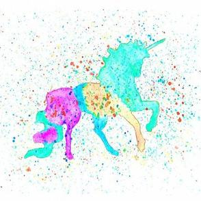 Unicorn Confetti Small