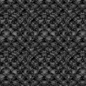 Optical Swirls - Black