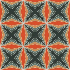 Geometric / Christmas