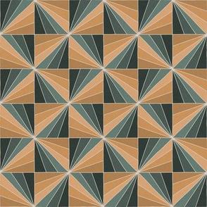 Geometric 3 / Christmas