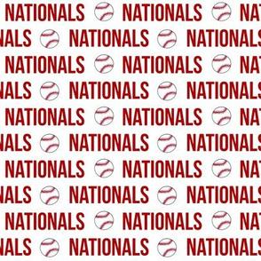 nationals baseball 2
