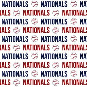 nationals baseball 3