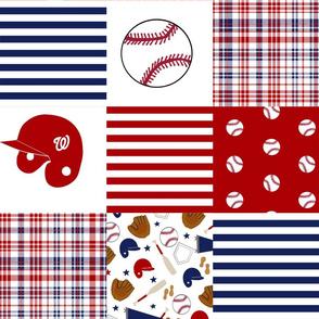 nationals quilt