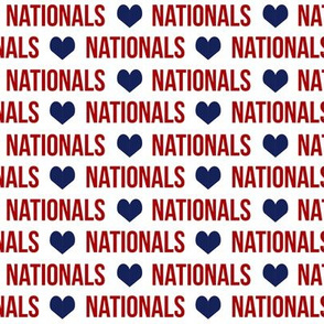 nationals love
