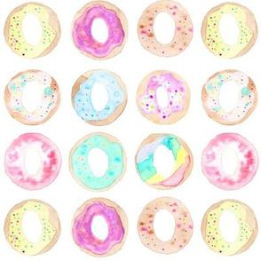 donut cream