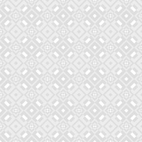 Geometric gray_035