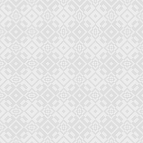 Geometric gray_036