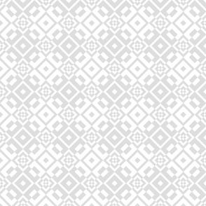 Geometric gray_038