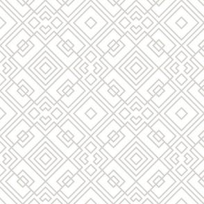 Geometric gray_039