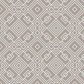 Geometric gray_040
