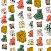 Hometown Tea Towel-01