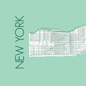 NY dream city