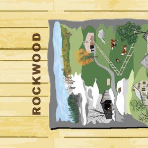 Four Seasons at  Rockwood Farm 40h