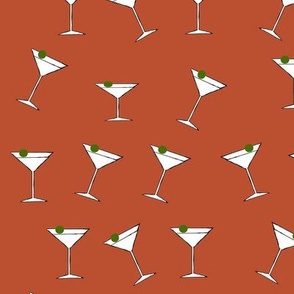 martini teeny