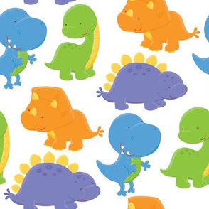 Dinosaur Kids Decor