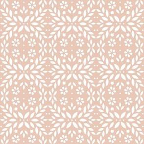 Floral Wreath Design 3