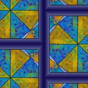 Ofset Pinwheel
