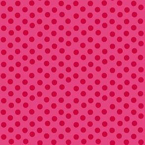 Red Hot Polka Dots 2