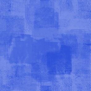 Blue Sapphire Grunge