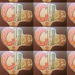 chloe in color