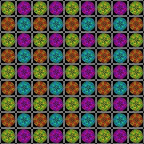 kaleidoscope quilt 4x4